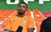 Salomon Kalou (International ivoirien) : «IL FAUT LAISSER LA PLACE A LA NOUVELLE GENERATION »