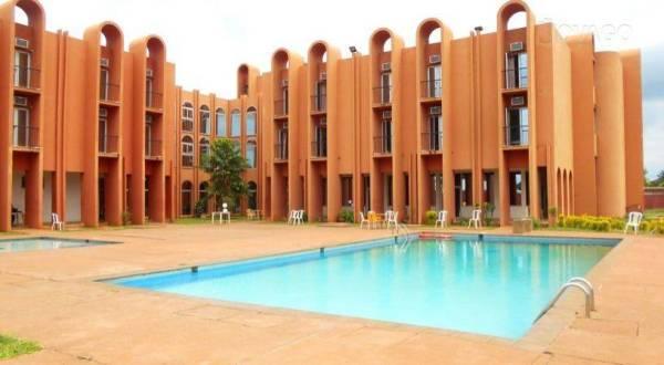 L'hôtel Hambol de Katiola (DR)