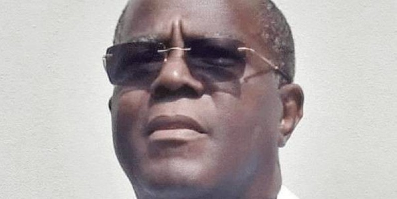 Doukouré Moustapha, ancien maire de Yopougon (DR)