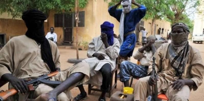 Des responsables jihadistes qui menacent l'Afrique de l'Ouest (DR)