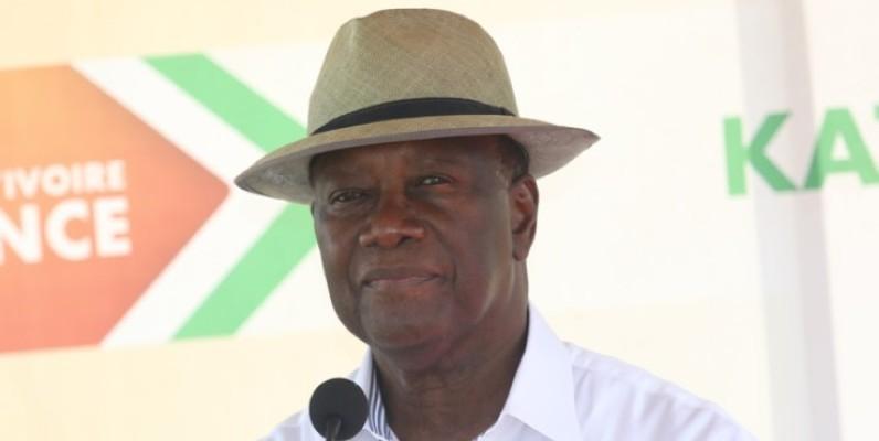 Ouattara : «Ce qui m'importe, c'est l'État» ( PD)