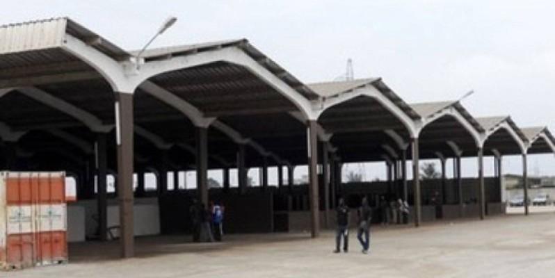 Des bouchers conduits par certains individus se disant responsables syndicaux ont invité leurs pairs à abattre leurs bovins dans les abattoirs de Yopougon et d'Abobo, pourtant fermés depuis cinq mois pour assainissement et rénovation. (DR)