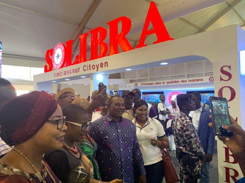 Solibra-Sara