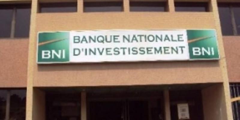 Une vue d'une agence BNI. (DR)