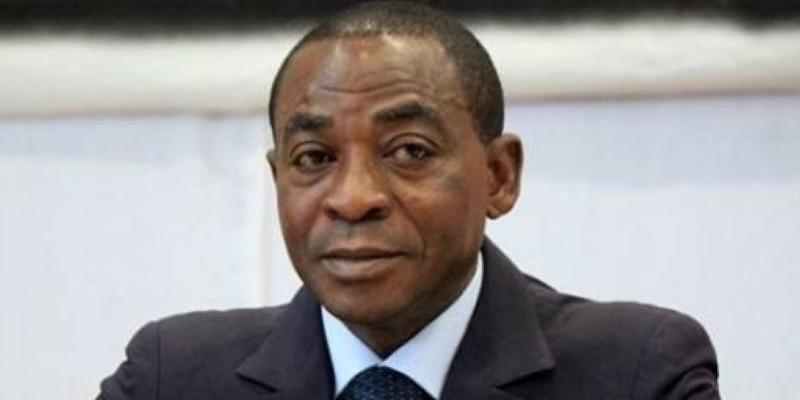 Charles Koffi Diby part laissant derrière lui une famille politique dans la consternation. (DR)