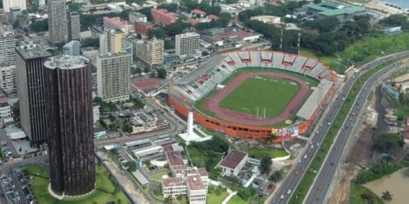 Abidjan, vivtrine de la Côte d'Ivoire (DR)