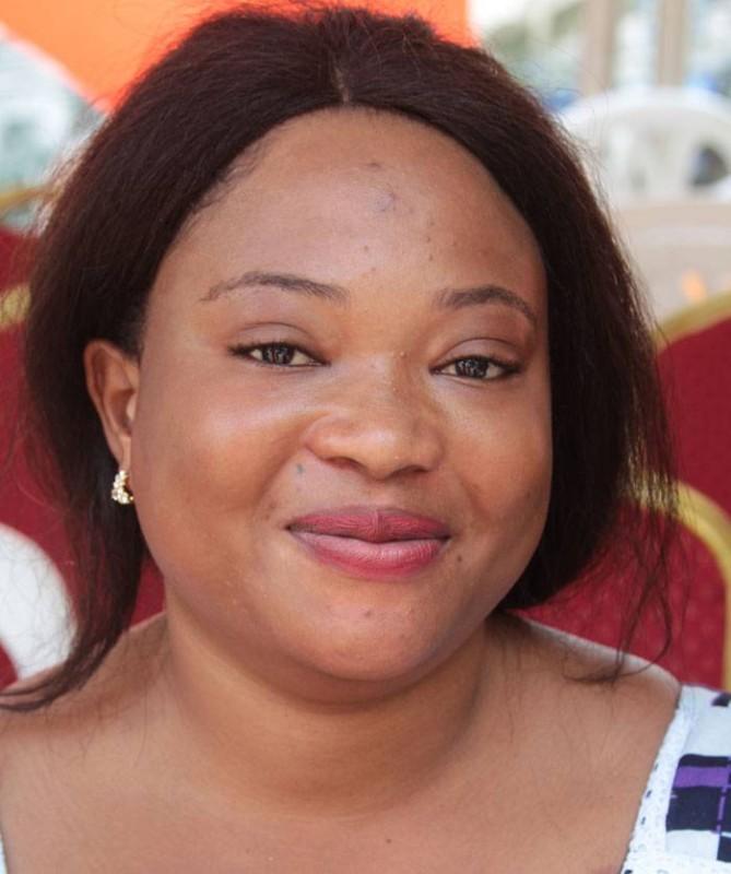Aicha Diallo ( Sébastien Kouassi)