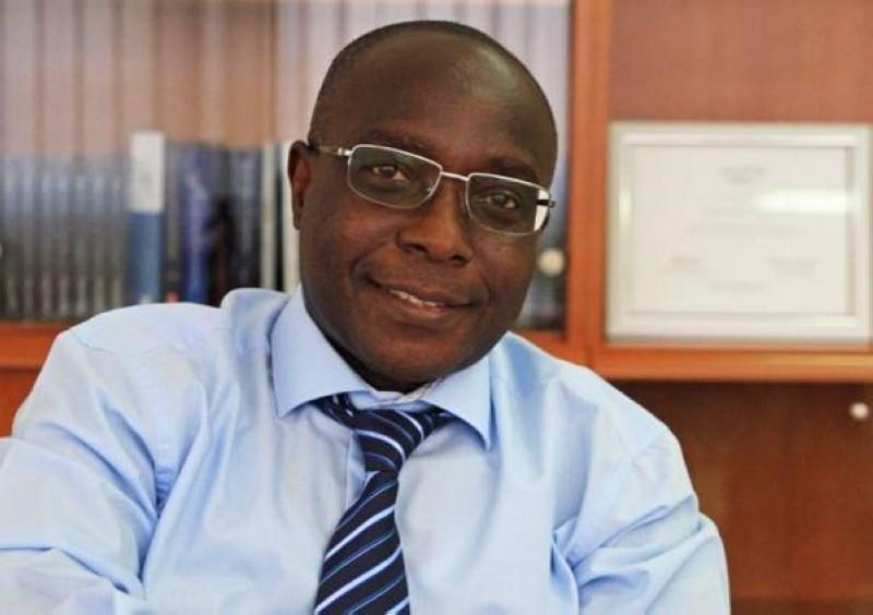Bouaké Fofana, Directeur général de la Sicogi (DR)