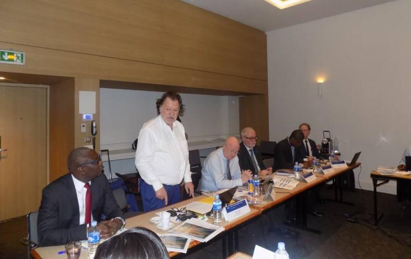 Les participants sont venus d'une quinzaine de pays d'Afrique  (DR)