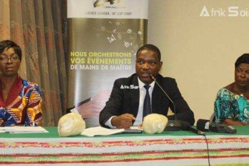 David Légret, commissaire général de l'Attiéké poisson tour, a annoncé des innovations. (AfrikSoir)