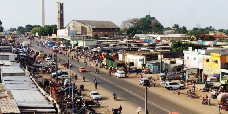 Le maire Nicolas Djibo appelle la population à une franche compréhension. (Dr)