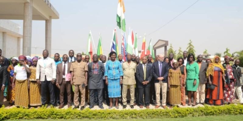 L'atelier a réuni des spécialistes nationaux et internationaux ainsi que les autorités administratives des régions ciblées. (DR)