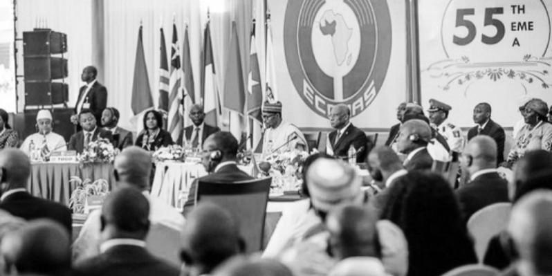 Les dirigeants ouest-africains planchent sur la sécurité, paix, monnaie unique, Zlecaf. (DR)