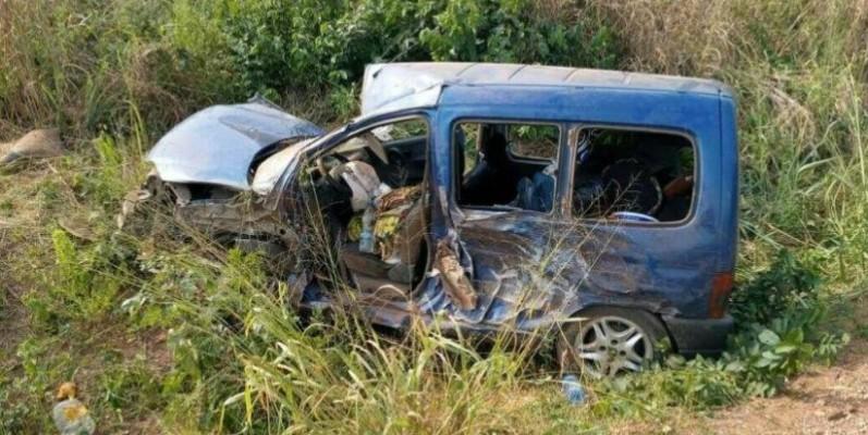 Un accident de la circulation fait un mort et deux blessés grave. (DR)