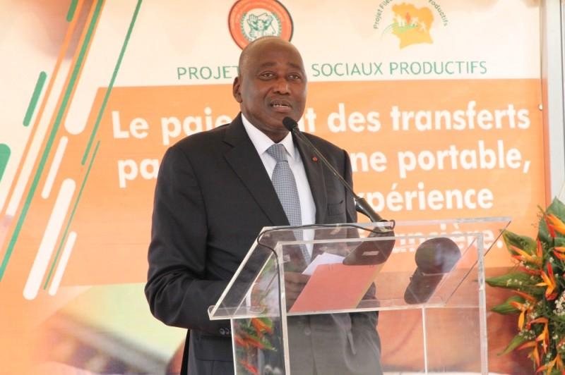 Gon Coulibaly et Hamed Bakayoko ont rassuré les populations d'Abobo sur la détermination du gouvernement à faire face aux velléités de déstabilisation.