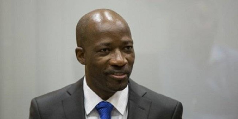 Charles Blé Goudé, président du Cojep, a répondu aux questions du journaliste Christophe Boisbouvier.(DR)