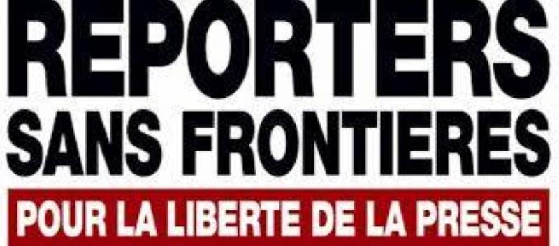"""Selon """"Reporter sans frontière"""" il y a eu très peu de journalistes tués en 2019. (DR)"""