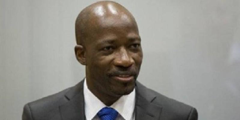 Charles Blé Goudé veut prendre une part active à la mission de paix en Côte d'Ivoire. (Dr)