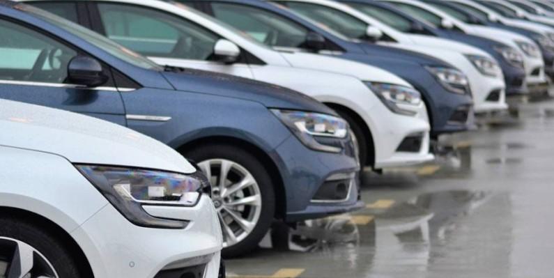 Les exportations automobiles de l'Afrique du Sud ont connu une hausse en 2019. (DR)