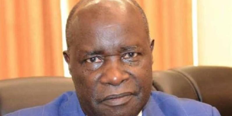 Le ministre malien de l'Éducation nationale