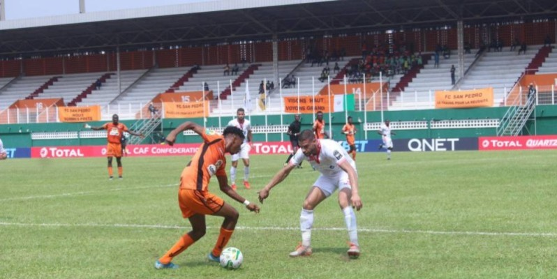 Le deuxième face à face entre Ivoiriens et Marocains sera très disputé ce dimanche à Agadir. (DR)