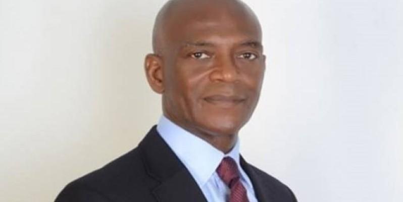 Mamadou koulibaly, ancien président de Lider. (DR)