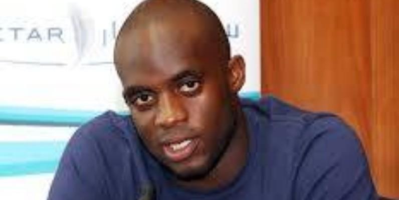 Mohamed Sissoko (DR)
