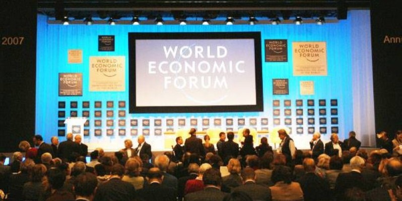 La 50e édition du Forum économique mondial se tiendra du 21 au 24 janvier 2020, à Davos en Suisse. (DR)