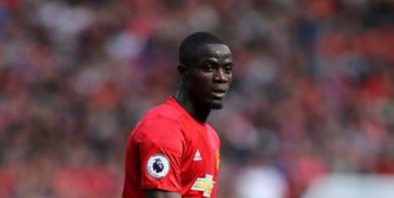 Eric Bailly. (DR)