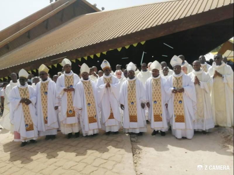 Le clergé ivoirien milite pour des élections sans violence en 2020. (PHOTO : d.r)