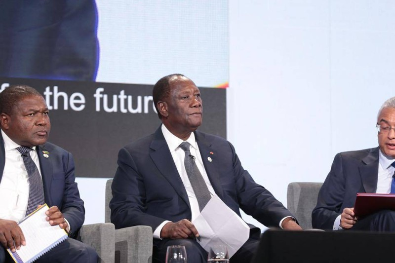 Alassane Ouattara, le président ivoirien (Présidence.ci)