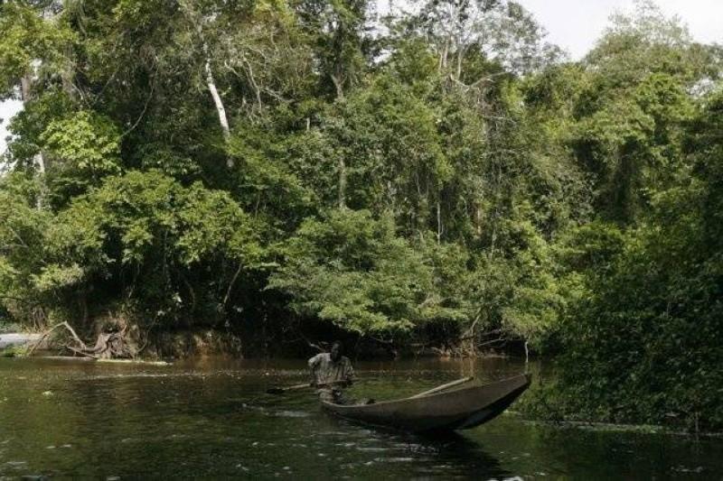 Le cantonnement des Eaux et Forêts d'Arrah veut protéger les eaux sacrées de la localité. (DR)