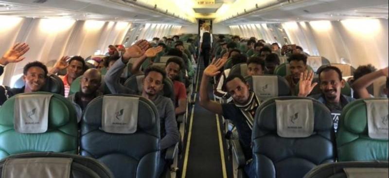 Le Rwanda accueille des réfugiés africains venus de Libye (DR)