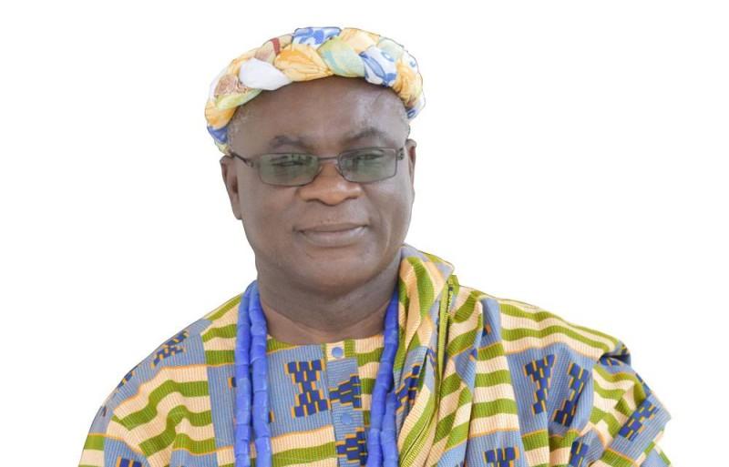 C'est le 4 janvier 2020 que ''Hobi'' Sain Oguié, le nouveau chef de Montézo, a reçu son arrêté préfectoral. (DR)