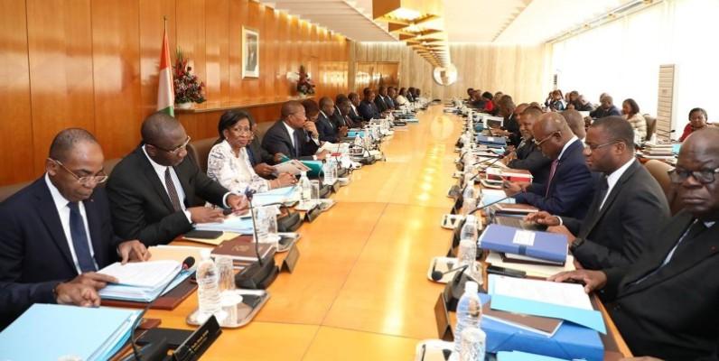 Conseil des ministres 1(DR)