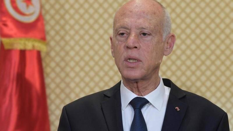 Kaïs Saied a déploré l'absence d'un nouveau gouvernement près de quatre mois après les élections.(DR)