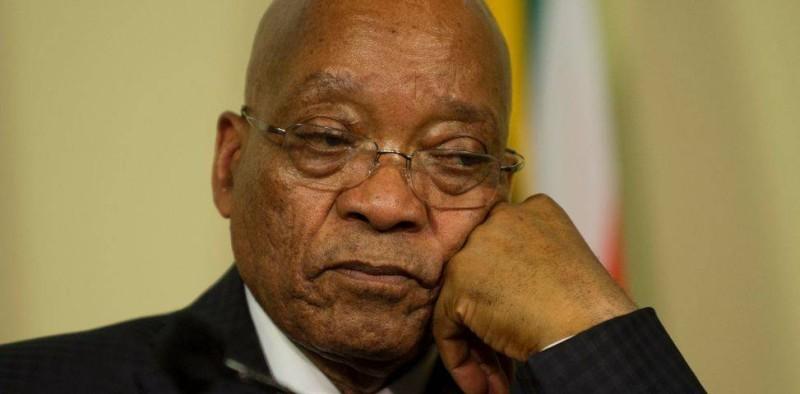 L'ancien président sud-africain, Jacob Zuma. (DR)
