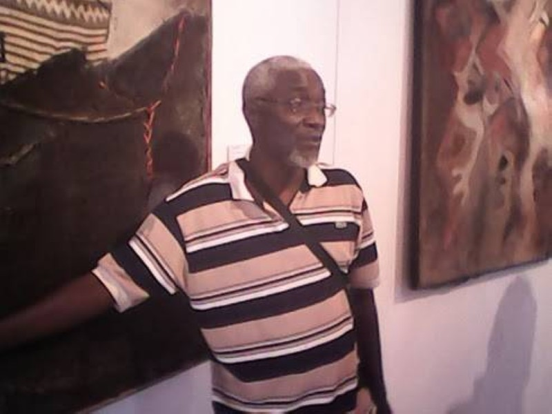 Youssouf Bath, appelé le sorcier Vohou-vohou (DR)