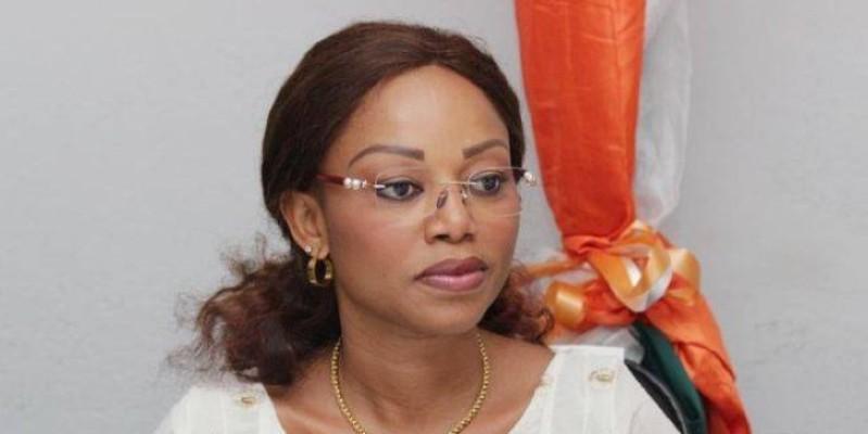 Nasseneba Touré, maire de la commune d'Odienné. (Dr)