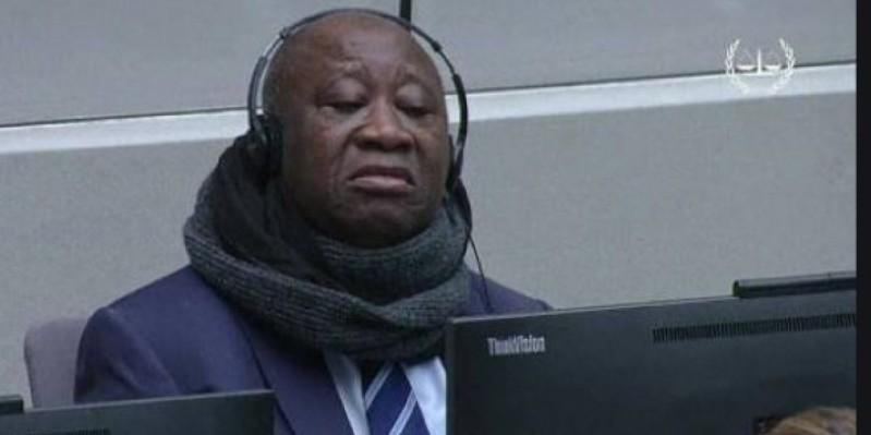Une prise de parole de Laurent Gbagbo est prévue. (Dr)