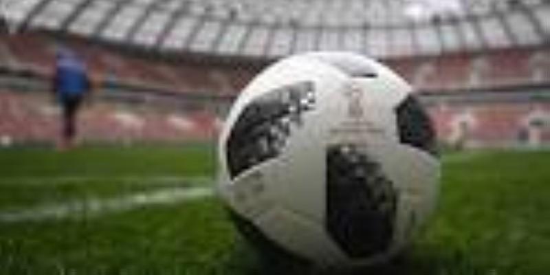 Ligue 1 football (DR)