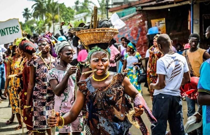 Le plus vieux carnaval du pays revient, avec des ambitions à la hausse. (DR)