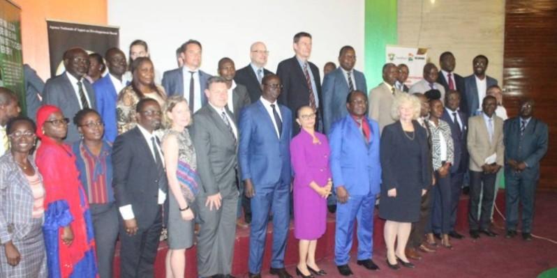 Les parties ivoirienne et suédoise ont convenu de travailler à la mise en œuvre rapide du projet. (DR)