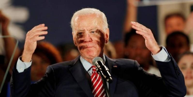 Joe Biden espère rebondir en Caroline du Sud. Mais ne sera-t-il pas trop tard?(DR)