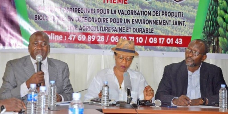 Les organisateurs ont appelé les populations, producteurs, société civile et décideurs à prendre massivement part à ces 1ères journées. (Dr)