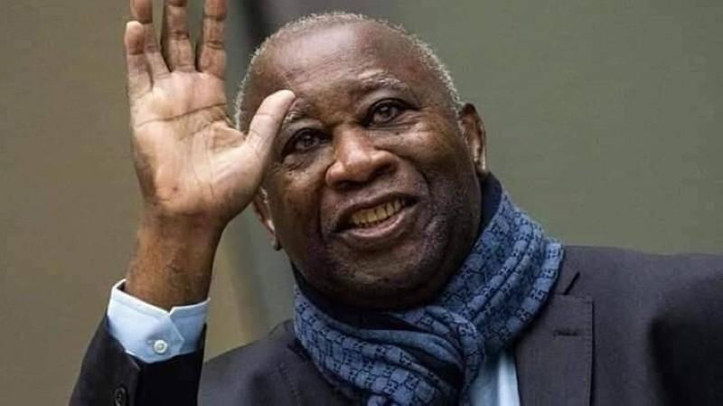 Laurent Gbagbo, l'ex-Chef de l'Etat (DR)