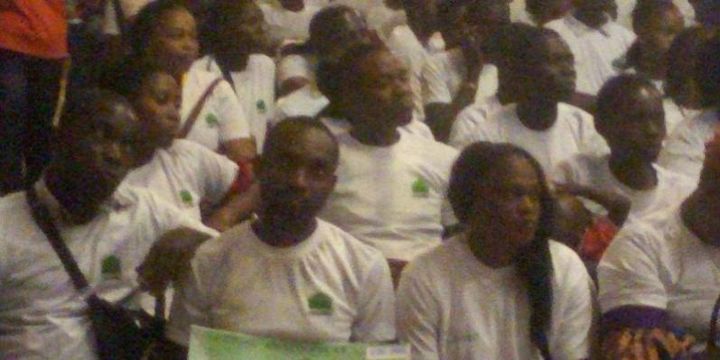 Les jeunes ont bénéficié d'un financement pour se prendre en charge. (DR)