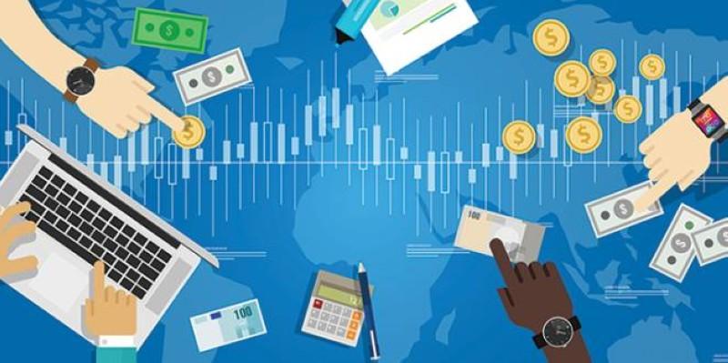 L'impact de l'économie numérique. (DR)