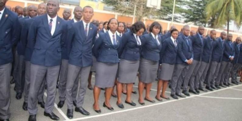 Une vue des élèves de l'Ena. (DR)