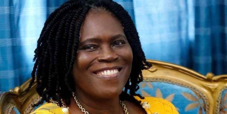 Simone Gbagbo va animer un panel sur la paix durable en Côte d'Ivoire lors de ce rendez-vous.